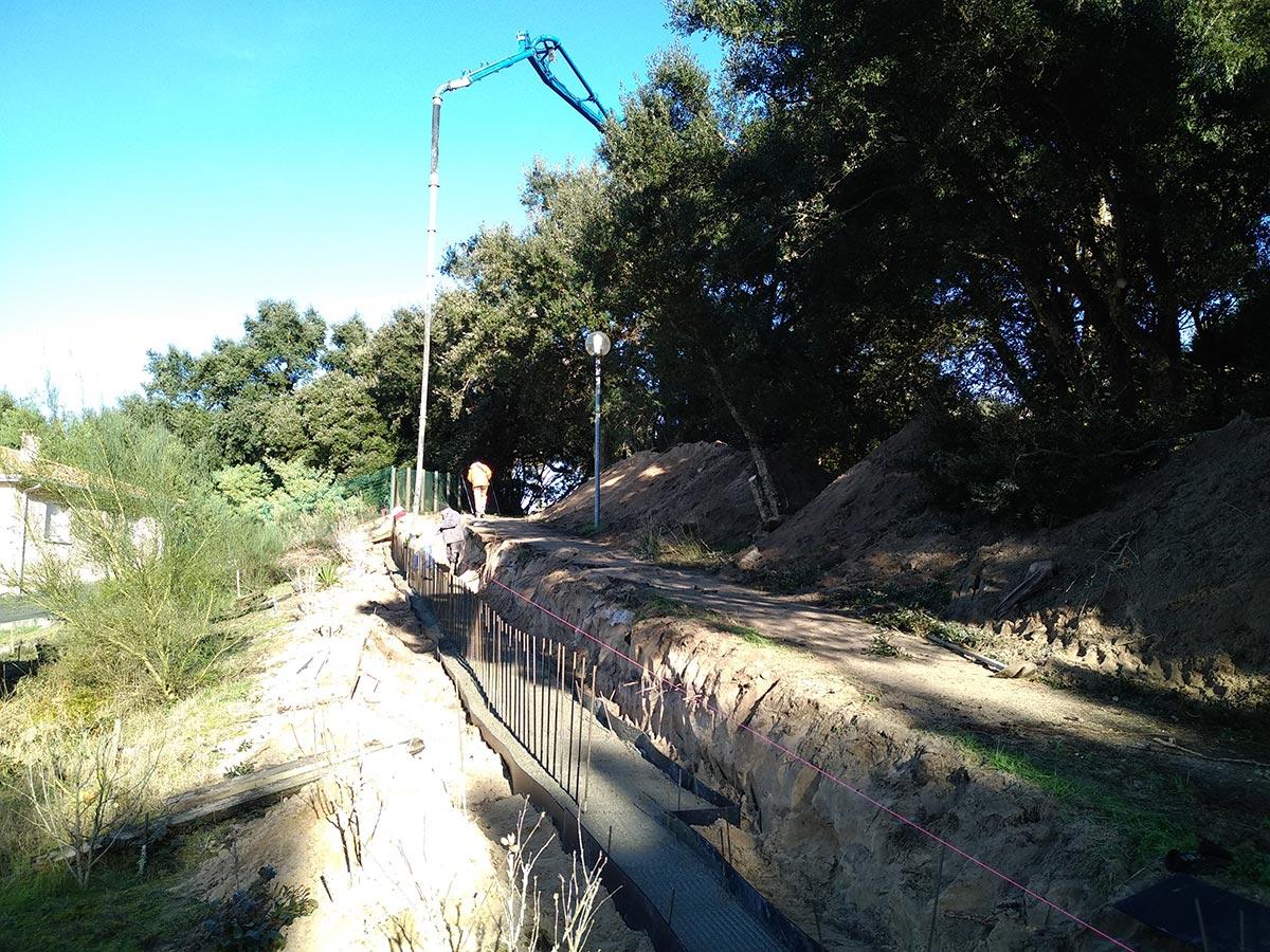Dubroca Bâtiment - Capbreton