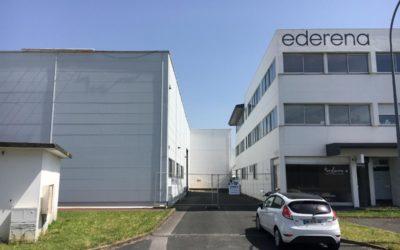 Démarrage d'une nouvelle opération : aménagement de bureaux et d'un local commercial à Bayonne