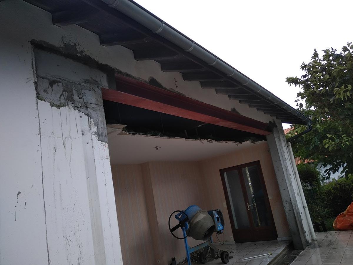 Anglet - ROUX Renovation