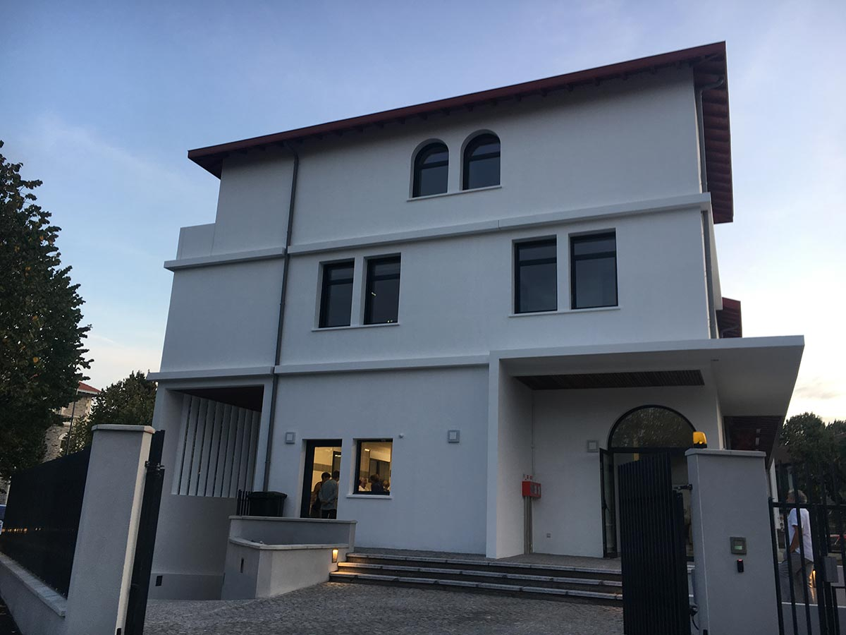 Anglet - Villa diocésaine